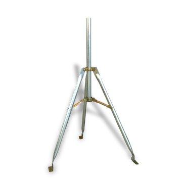 Tripod antenna