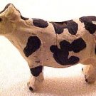 Cow 3 Large Clay Beads
