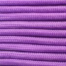 PARACORD 550 LB PARACHUTE CORD MIL SPEC TYPE III **WITH FREE BUCKLES* (LIGHT PURPLE 100FT)