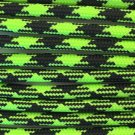 PARACORD 550 LB PARACHUTE CORD MIL SPEC TYPE III **WITH FREE BUCKLES* ( OUTBREAK 100FT)