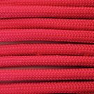 PARACORD 550 LB PARACHUTE CORD MIL SPEC TYPE III **WITH FREE BUCKLES* (ROSE PINK 100FT)