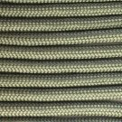 PARACORD 550 LB PARACHUTE CORD MIL SPEC TYPE III **WITH FREE BUCKLES** (FOLIAGE 20FT)