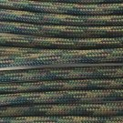 PARACORD 550 LB PARACHUTE CORD MIL SPEC TYPE III **WITH FREE BUCKLES** (WOODLAND 20FT)