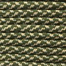 PARACORD 550 LB PARACHUTE CORD MIL SPEC TYPE III **WITH FREE BUCKLES** (DIGITAL ACU 50FT)