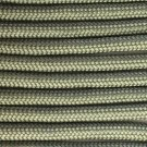 PARACORD 550 LB PARACHUTE CORD MIL SPEC TYPE III **WITH FREE BUCKLES** (FOLIAGE 50FT)