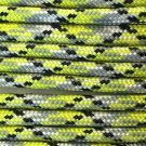 PARACORD 550 LB PARACHUTE CORD MIL SPEC TYPE III **WITH FREE BUCKLES** (INFECTION 50FT)