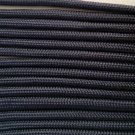 PARACORD 550 LB PARACHUTE CORD MIL SPEC TYPE III **WITH FREE BUCKLES** (NAVY 50FT)