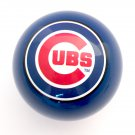 CHICAGO CUBS Gear shifter shift knob - Blue