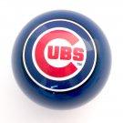 CHICAGO CUBS Gear Shift Knob - Blue