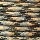 PARACORD 550 LB PARACHUTE CORD MIL SPEC TYPE III (ACU 5FT)