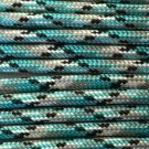PARACORD 550 LB PARACHUTE CORD MIL SPEC TYPE III (ANTIDOTE 1FT)