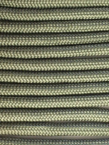 PARACORD 550 LB PARACHUTE CORD MIL SPEC TYPE III (FOLIAGE 5FT)