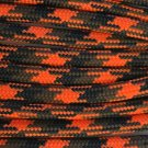 PARACORD 550 LB PARACHUTE CORD MIL SPEC TYPE III **WITH FREE BUCKLES** (OPEN SEASON 1FT)