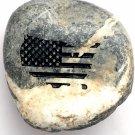 Rocknob Timpanogos United States Flag Gear Shift Knob