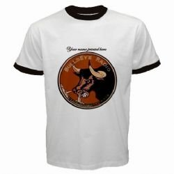 BullsEye Radio Shirts