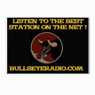 BullsEye Radio Post Cards