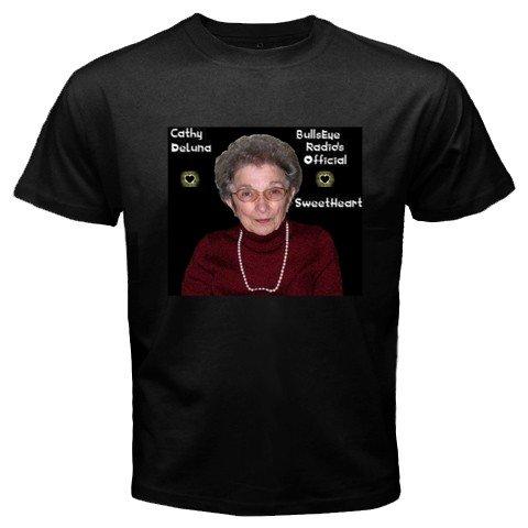 The Cathy Deluna Sweetheart Shirt