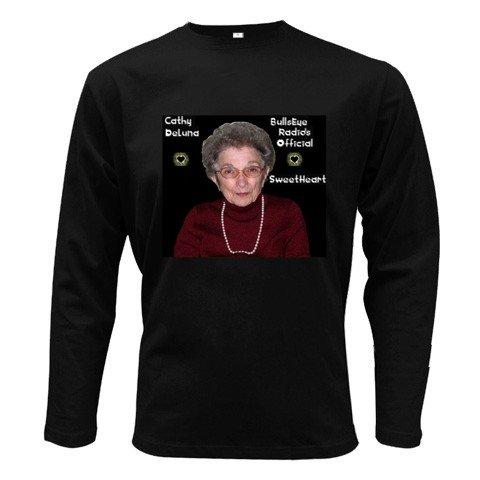 The Cathy Deluna SweetHeart Long Sleeve Shirt