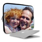 BullsEye Photo Laptop Case