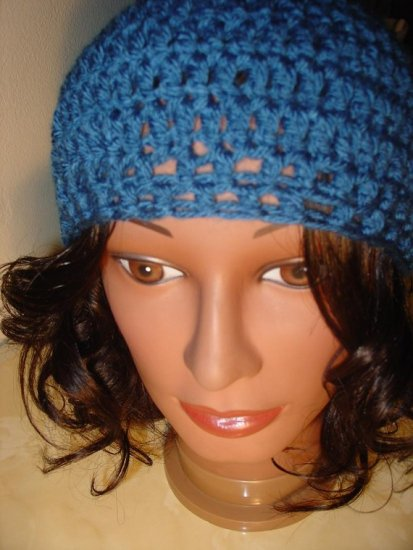 Blueberry Beanie Hat