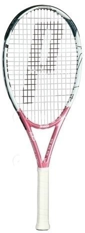 prince AIRO Maria Lite OS Aerodynamic Tennis Racquet for ADULT