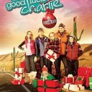 Disney Good Luck, Charlie It's Christmas [DVD] [US NTSC]