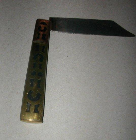 KNIFE 002