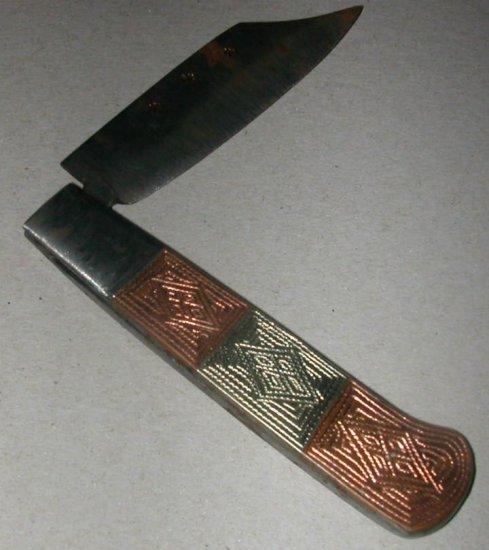KNIFE 003