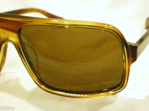 Authentic OLIVER PEOPLES  Sunglasses MARCLAY  TORTOISE