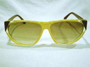 Vintage Silhouette Austria  Oversized Sunglasses MADE IN AUSTRIA UNIQUE
