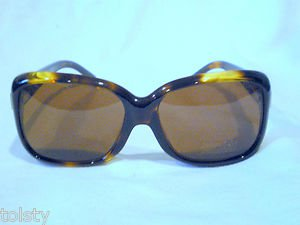 TOM FORD TF 119 ALISSA  DARK TORTOISE SUNGLASSES NEW AUTHENTIC  MADE INITALY