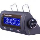 Car Bluetooth FM transmitter FM02 Built-in high intelligent microphone