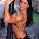 Female Bodybuilder Hayley McNeff WPW-747 DVD
