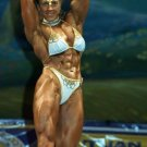 2001 Jan Tana Pro Bodybuilding Champ WPW-460 DVD or VHS