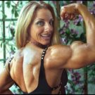 Female Bodybuilder Lindsay Mulinazzi WPW-519 DVD or VHS