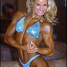 Female Bodybuilder Mandy Blank WPW-366 DVD or VHS