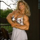 Female Bodybuilder Michelle Ivers WPW-281 DVD or VHS