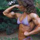 Female Bodybuilder Susan Myers WPW-101 DVD or VHS