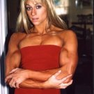Female Bodybuilder Mindi O'Brien WPW-622 DVD or VHS