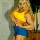 Female Bodybuilder 1994 Preview Tape RM-31 DVD