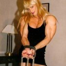 Female Bodybuilder Denise Rutkowski RM-12 DVD