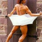 Female Bodybuilder Diana Dennis WPW-73 DVD