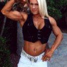 Female Bodybuilder Zaremba & Dettwiller WPW-689 DVD/VHS