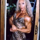 Female Bodybuilder Klaudia Larson WPW-712 DVD or VHS