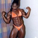 Female Bodybuilder Donna Bramble RM-113 DVD or VHS