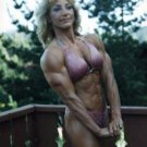 Female Bodybuilder Kay Baxter WPW-155 DVD or VHS