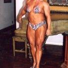 Female Bodybuilders Junell Robinson WPW-753 DVD