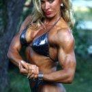 Female Bodybuilder Debbie Kruck WPW-325 DVD or VHS