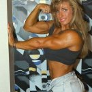 Female Bodybuilder Rhonda Jorgenson WPW-238 DVD or VHS