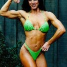 Female Bodybuilder Bellini & Hulse WPW-302 DVD or VHS
